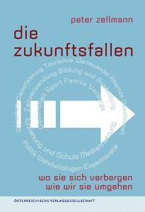 Buchcover Die Zukunftsfallen
